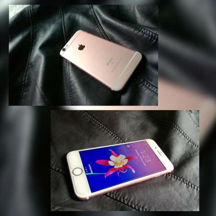iPhone 6s 64gb en 190