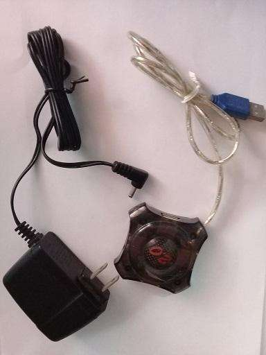 Cable Extensión USB <strong>hub</strong> - 4 Salidas