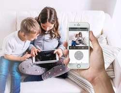 Cámara De Vigilancia Inteligente - Yi Home Camera - Hd 720p