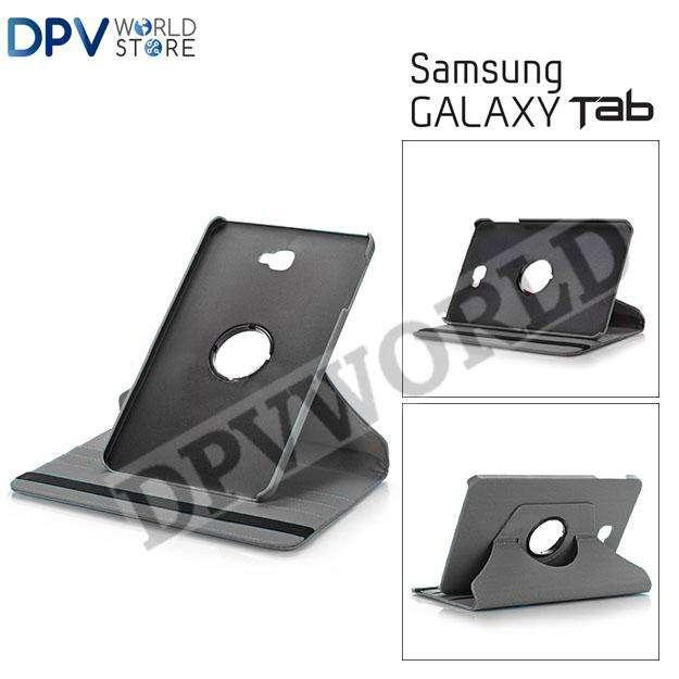 Estuche Samsung Galaxy Tab A 10.1 2016 T580 A6 Giratorio