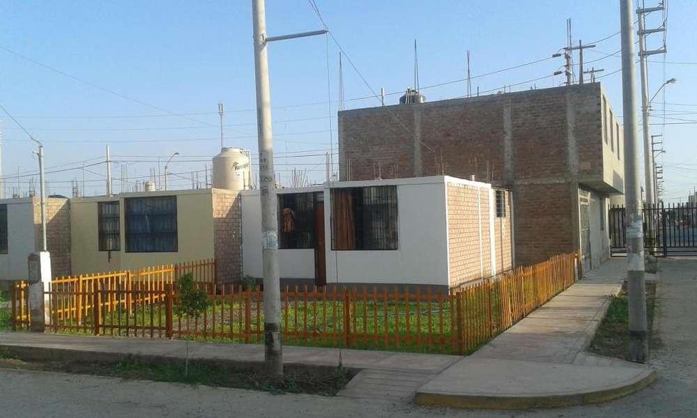 Alquilo casa ubicada en Urbanización Las Casuarinas