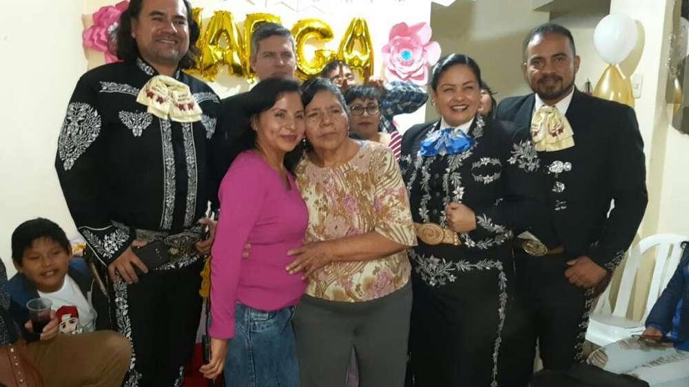 Mariachi en El Callao