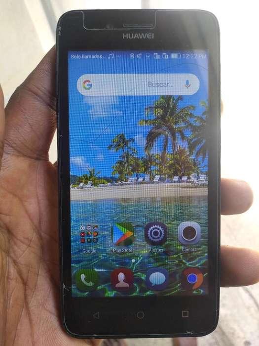 Huawei Lua Y3ll