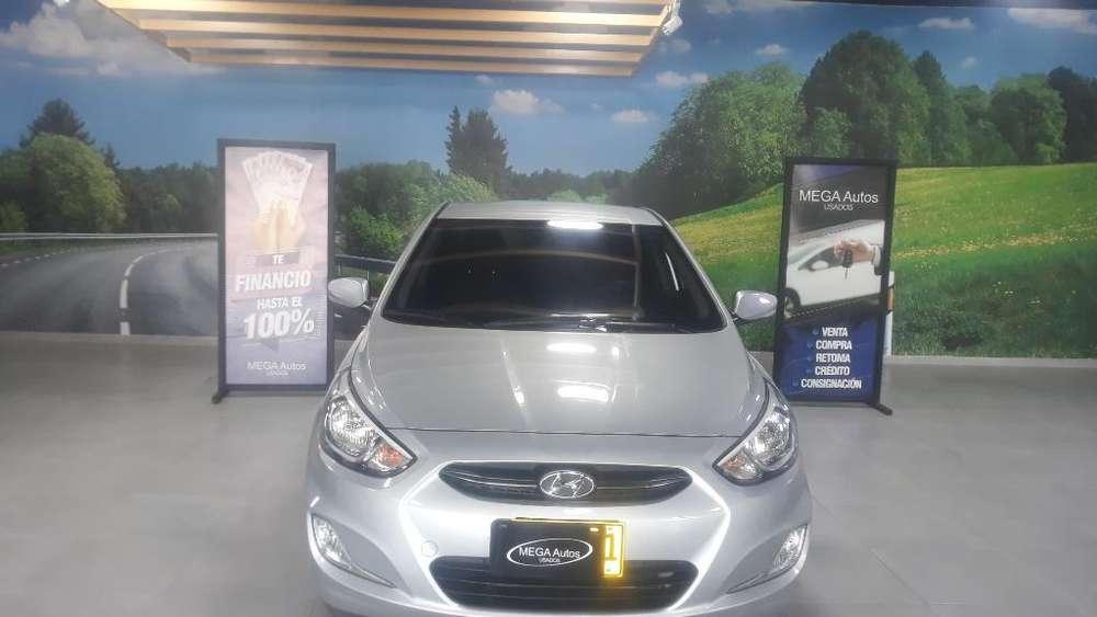 Hyundai i25 2016 - 39700 km