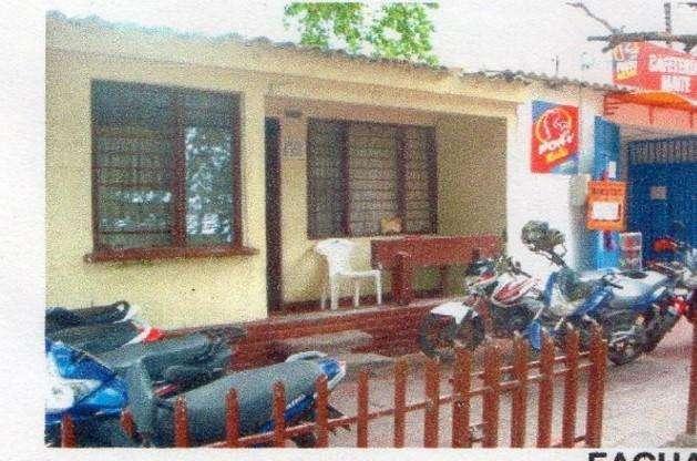 venta de casa lote habitable lugar comercial avenida guaimaral cerca al hospital