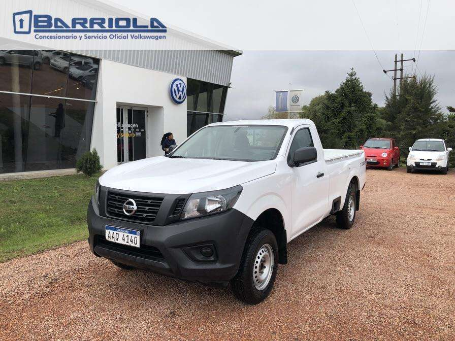 <strong>nissan</strong> Frontier 2017 - 74000 km