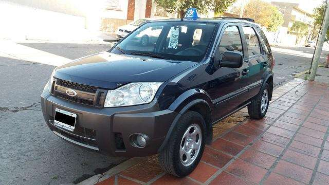 Ford Ecosport 2009 - 130000 km
