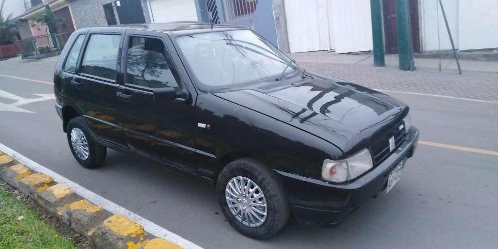 <strong>fiat</strong> Uno  1998 - 98000 km