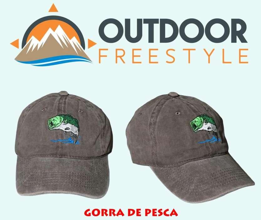 Gorras de Camping y <strong>pesca</strong>