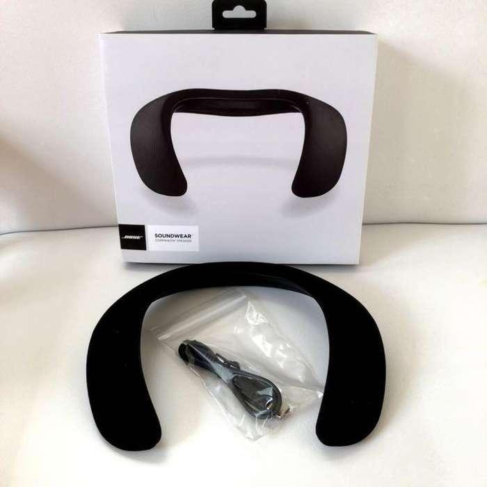 Bose Soundwear Companion Nuevos Sellados