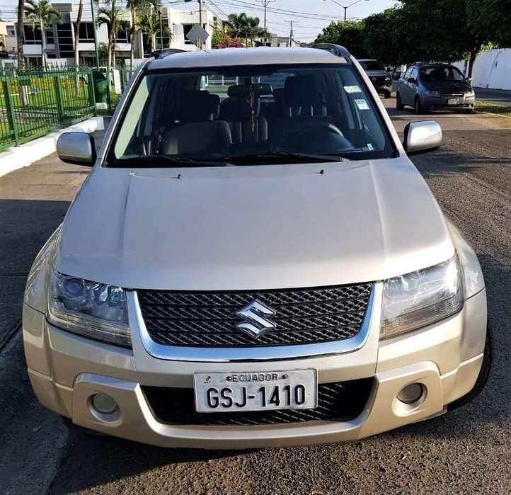 Suzuki Grand Vitara SZ 2014 - 112000 km