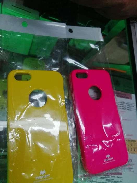Forro Mercuri iPhone 5