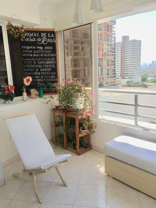 Arriendo Apartamento en Marbella - wasi_1095212