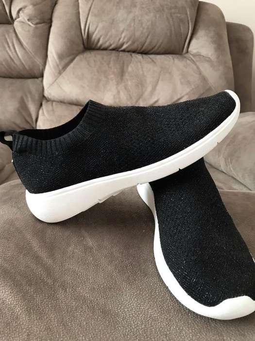 Zapatos Anne Klein Mujer Talla 7