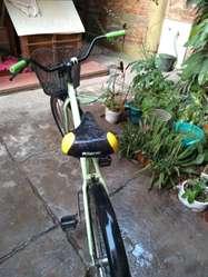 Bici Playera