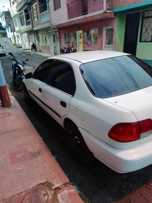 Honda Civic 1997 - 237535 km