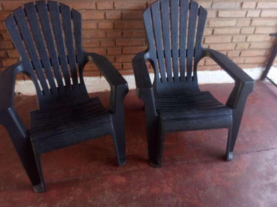 vendo 2 sillones Mascardi