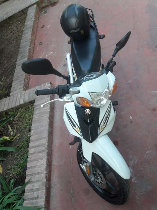 <strong>yamaha</strong> Crypton 110cc