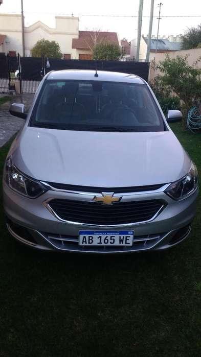 Chevrolet Cobalt 2017 - 18000 km