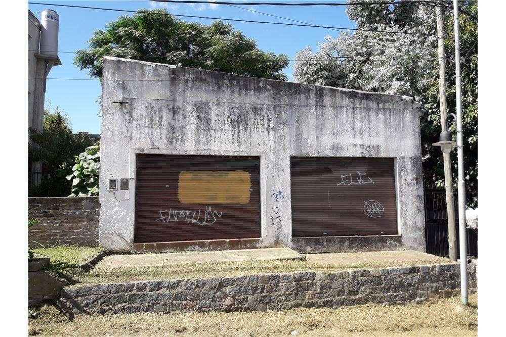 Venta -Terreno 291M - 2 locales - Don Torcuato