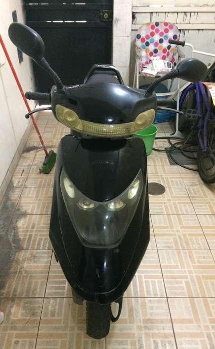 Moto Italika Cs125 <strong>usada</strong>