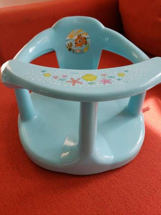 Aro para Baño Bebe