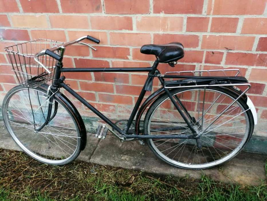 Bicicleta Humber 1940 Cambio
