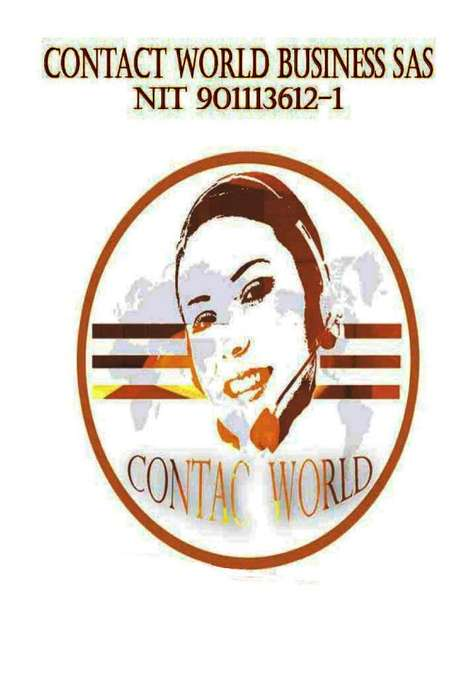 CONTACT WORLD