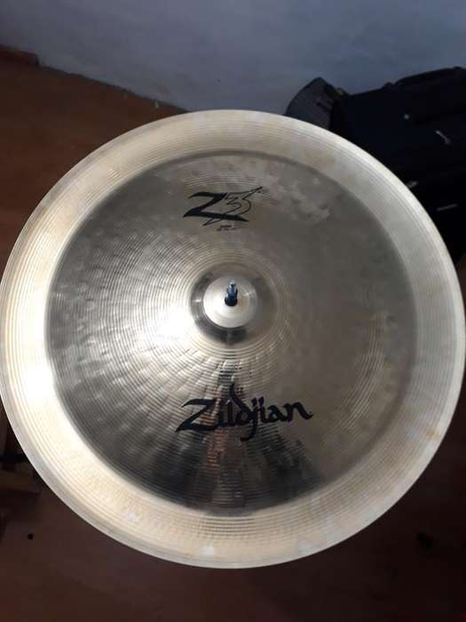 Platillo Zildjian Z3 China 20