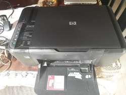 Impresora Hp O Permuto