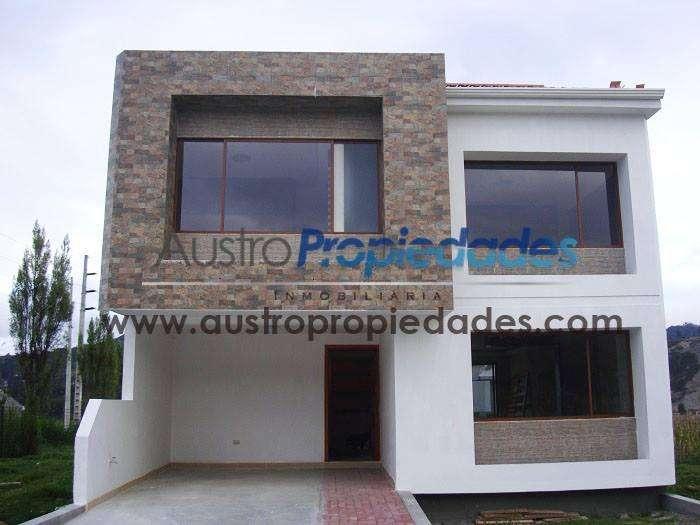Ricaurte, Casa en Venta de 4 dormitorios