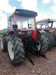 Tractor Agrícola SAME EXPLORER II 80
