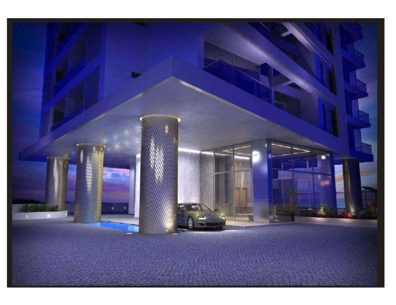 Apartamento En Venta En Santa Marta Salguero Cod. VBGUE1781