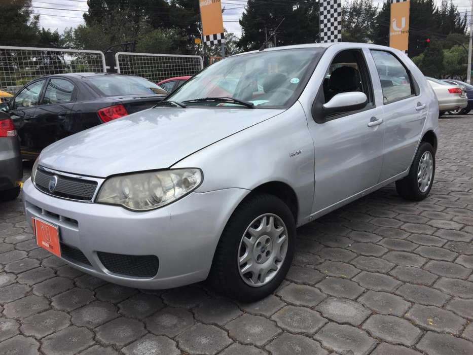 <strong>fiat</strong> Palio 2006 - 260000 km