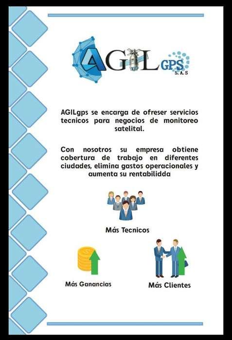 Servicio Tecnico Satelital (gps)