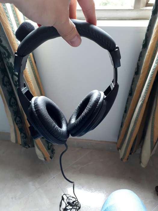 Auriculares Ssenses
