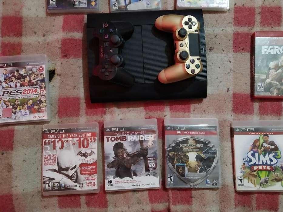 Playstation 3 Vendo