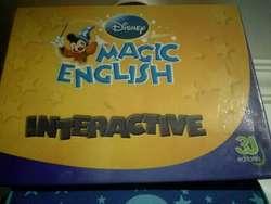 Curso Infantil, Moderno de Ingles