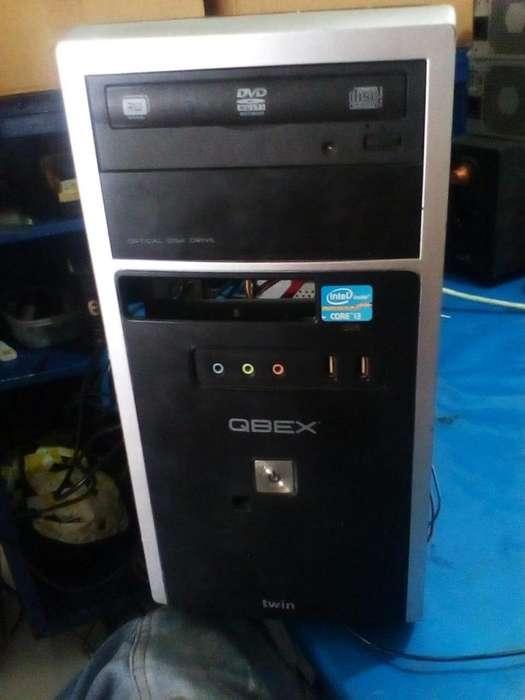 H61 INTEL 2.6GHZ 2GB RAM 500GB DISCO DURO