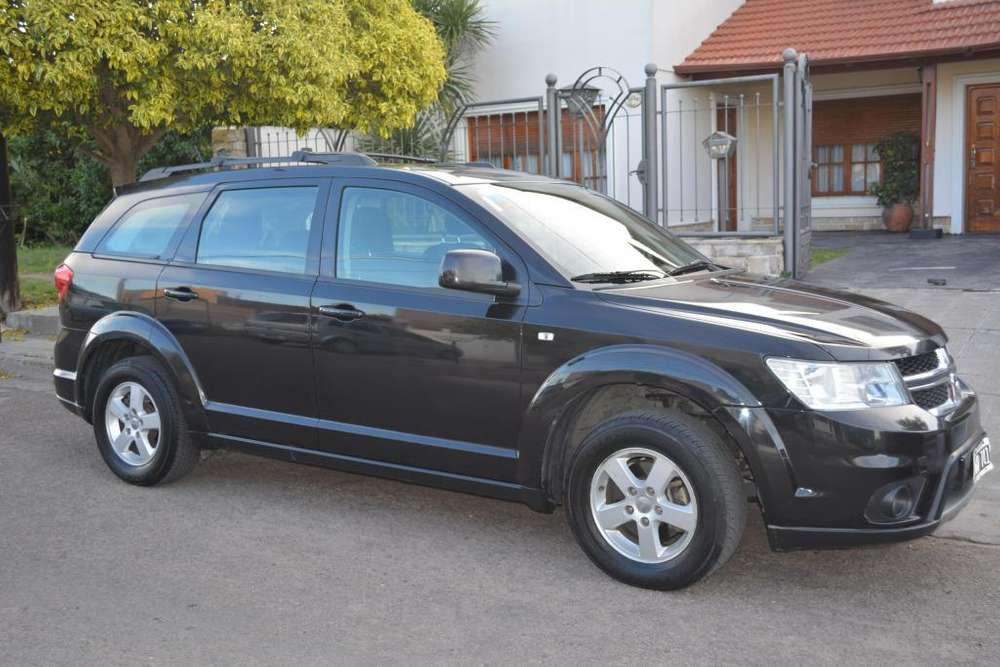 Dodge Journey 2011 - 149000 km