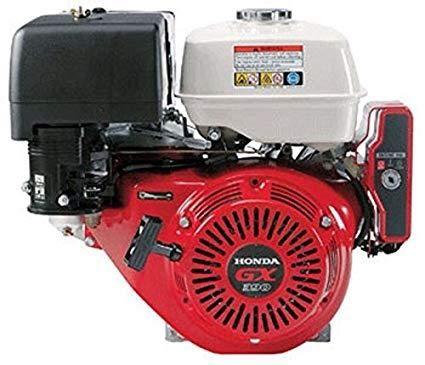 APLANDORA  compactadora CON MOTOR MARCA HONDA GX 390