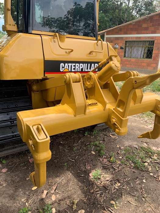 Bulldozer D6 N Full Equipo 10.500 H. T