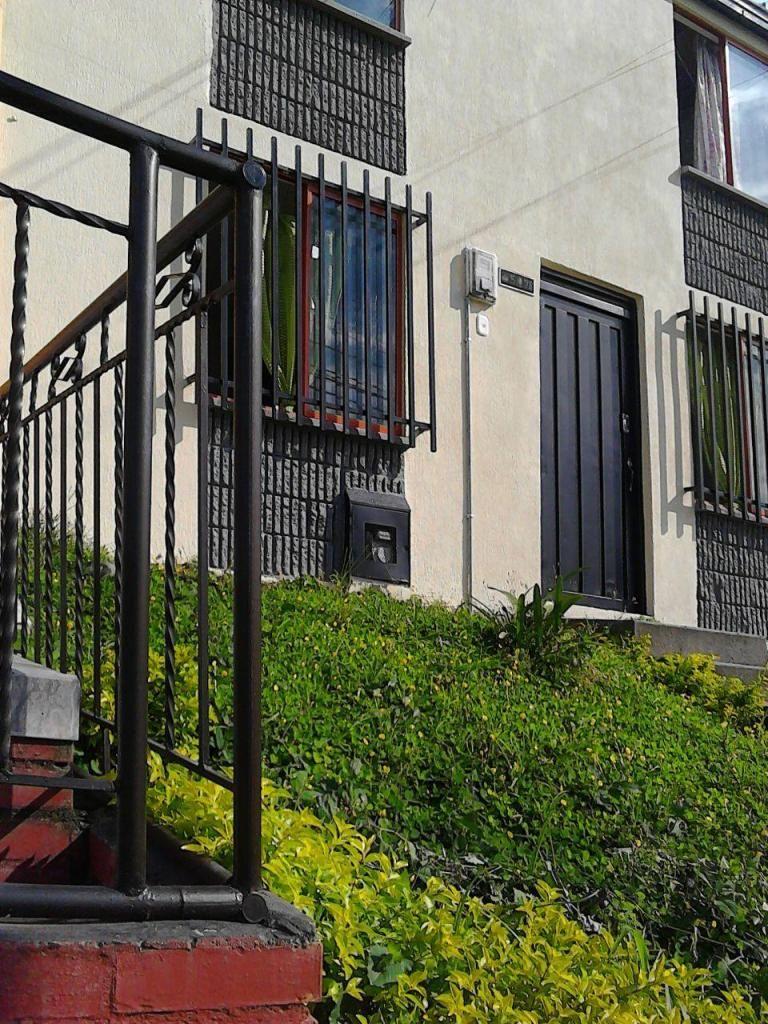 Vendo Casa Villa del Prado Manzana 5