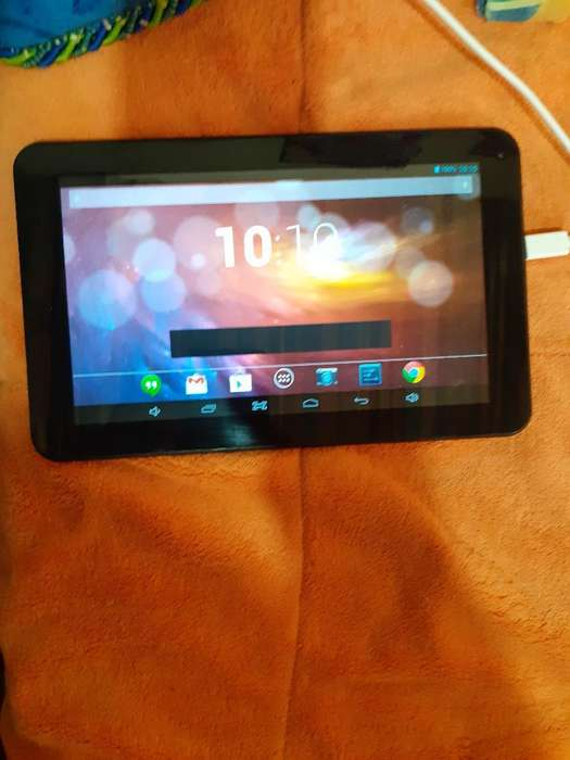 Tablet Cce de 9 Pulgadas Usada