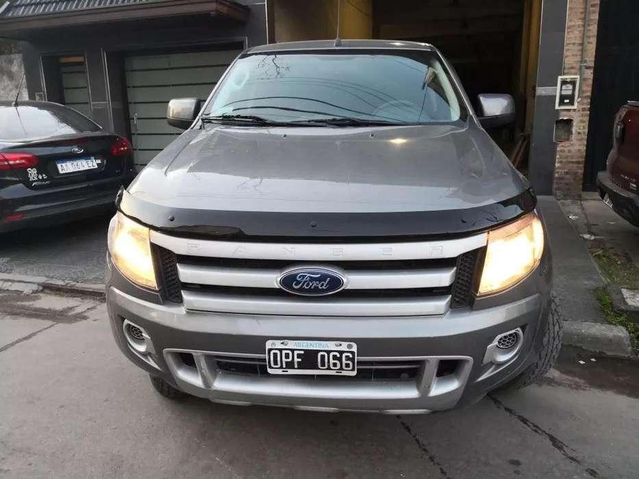 Ford Ranger 2014 - 60000 km