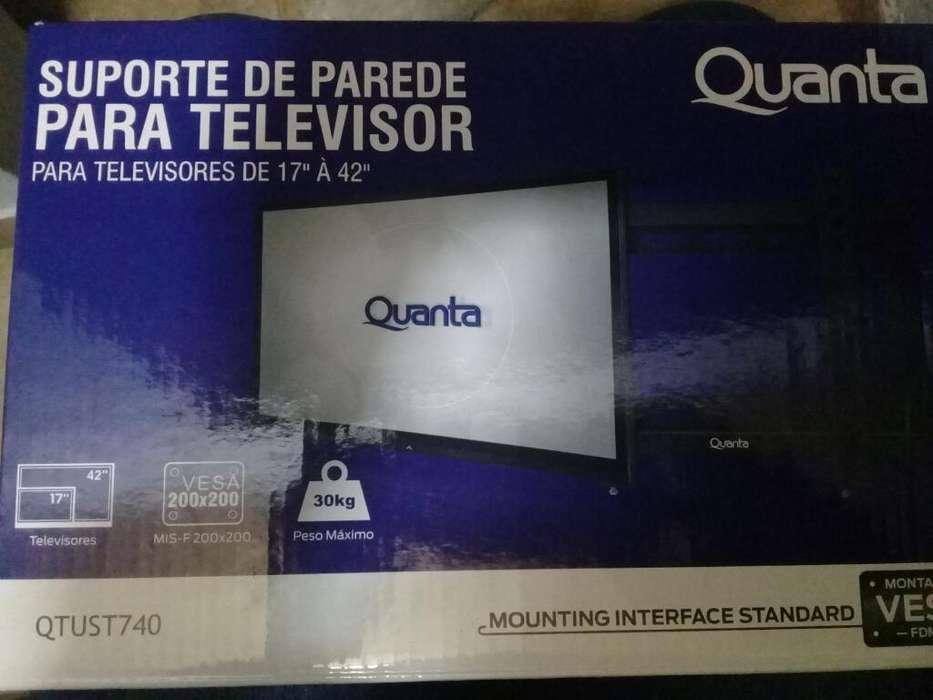 Soporte para Tv..