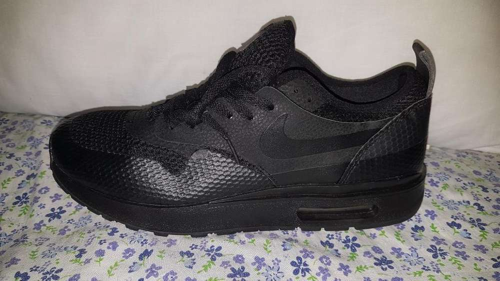 Zapatos Nine Air Max Talla 11