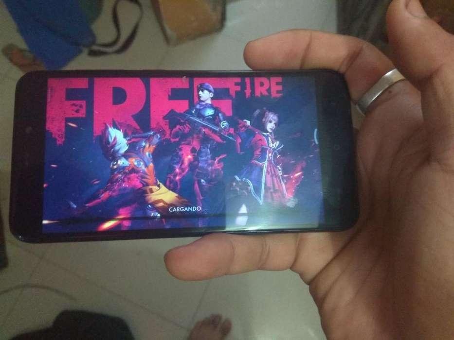 Xiaomi Redmi 4x en Buen Estado 3 /32