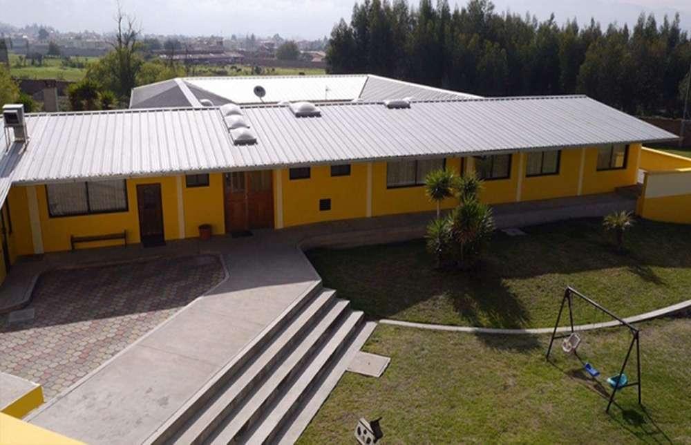 Venta de Propiedad en el Norte de Riobamba, Chimborazo, Ecuador