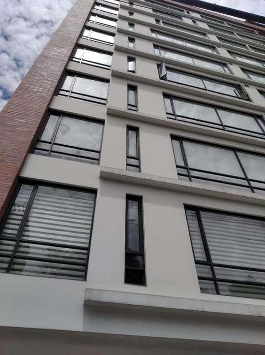 Departamento de arriendo, amoblado, de 2 dormitorios, 69 m² Sector Eloy Alfaro